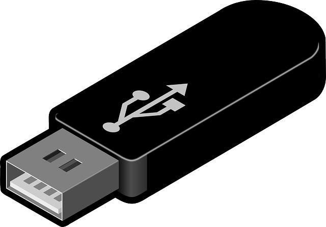 USB Disc drive